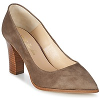 Shoes Women Court shoes Betty London NAGARA Taupe