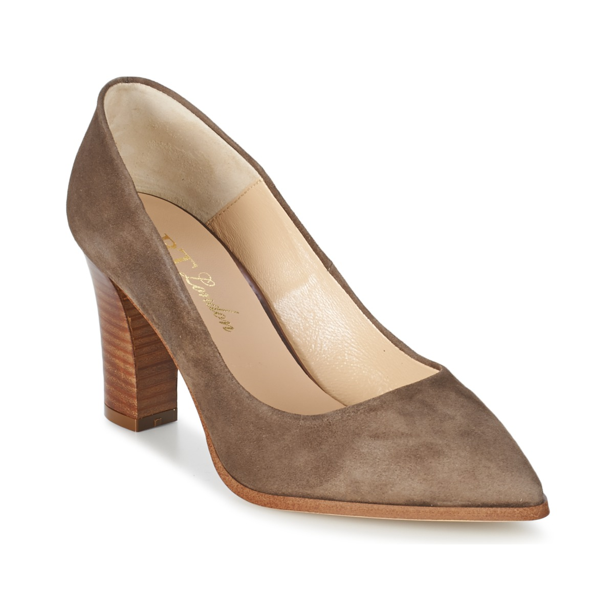 Court-shoes Betty London NAGARA TAUPE