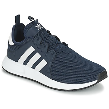 Shoes Low top trainers adidas Originals X_PLR Blue