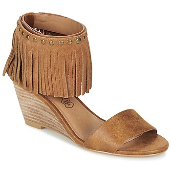 Shoes Women Sandals Les P'tites Bombes NADIA CAMEL