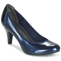 Shoes Women Court shoes Marco Tozzi JAFRAKO MARINE