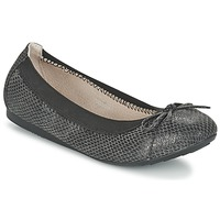 Shoes Women Ballerinas Moony Mood ELALA Black