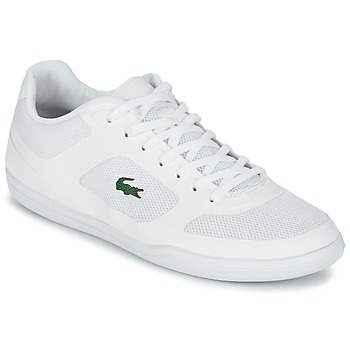 Shoes Men Low top trainers Lacoste COURT-MINIMAL SPORT 316 1 White