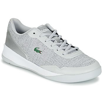 Shoes Women Low top trainers Lacoste LT SPIRIT 117 3 Grey