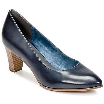 Shoes Women Court shoes Tamaris PARTONS Blue
