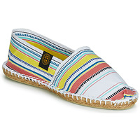 Shoes Women Espadrilles Art of Soule RAYETTE White