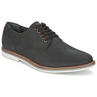 Shoes Men Derby shoes Frank Wright LEEK Grey