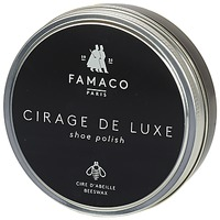Accessorie Shoepolish Famaco BAMOCLES Brown / Dark