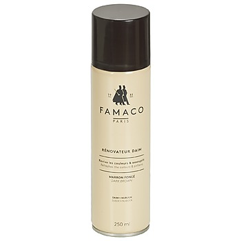 Accessorie Care Products Famaco MAXIVIO Brown / Dark