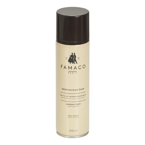 Accessorie Care Products Famaco MAXIVIO Brown / Dark