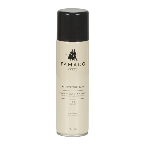 Accessorie Care Products Famaco MAXIVIO Black