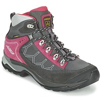 Shoes Women Hiking shoes Asolo FALCON GV Fuschia