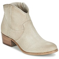 Shoes Women Mid boots Mjus DONELLA TAUPE