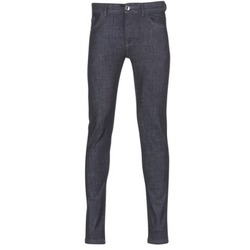 material Men slim jeans Benetton JUSKU Blue / Raw