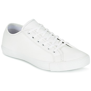 Shoes Men Low top trainers Paul & Joe SUNDAY White