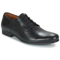 Shoes Men Derby shoes Paul & Joe GREY Black