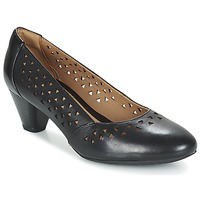 Shoes Women Court shoes Clarks DENNY DALLAS Black
