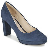 Shoes Women Court shoes Clarks KENDRA SIENNA Blue