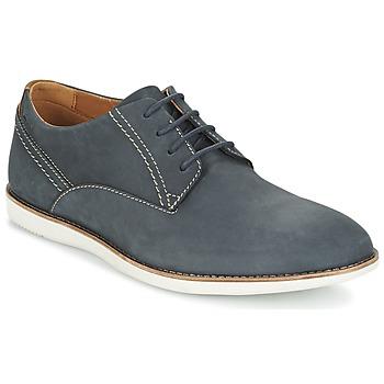 Derby shoes Clarks FRANSON PLAIN