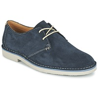 Shoes Men Derby shoes Clarks JARETH WALK Blue