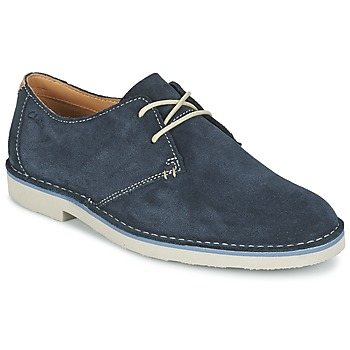 Derby shoes Clarks JARETH WALK
