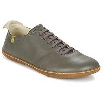 Shoes Derby shoes El Naturalista EL VIAJERO FLIDSU Grey