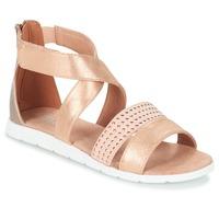 Shoes Girl Sandals Bullboxer MELONILE Pink