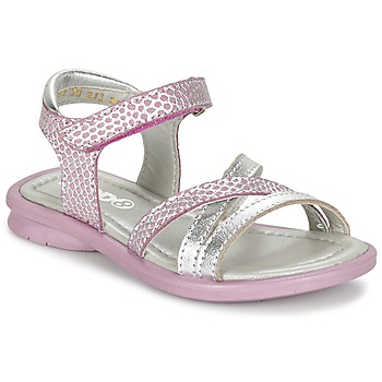 Shoes Girl Sandals Mod'8 JELGUY2 Pink