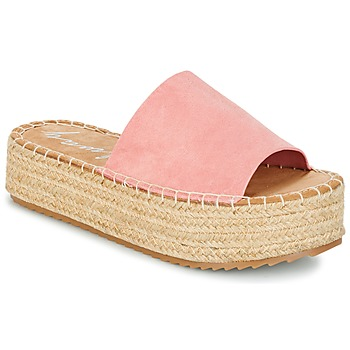 Shoes Women Mules Coolway BORA Pink