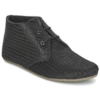 Shoes Women Mid boots Maruti GIMLET Black