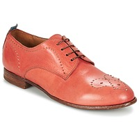 Shoes Women Derby shoes Moma CHISSINA Pink
