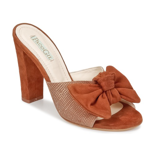 Paco Gil BRAZIL women's Mules / Casual Shoes in Best Sale Online For Sale Cheap Online Reliable For Sale Finishline Cheap Online xIbf8
