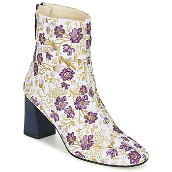 Shoes Women Ankle boots Paco Gil WINNER Multicolour