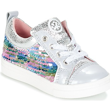 Shoes Girl Low top trainers Acebo's SUKI Multicoloured