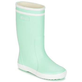 Shoes Children Wellington boots Aigle LOLLY-POP Lagune