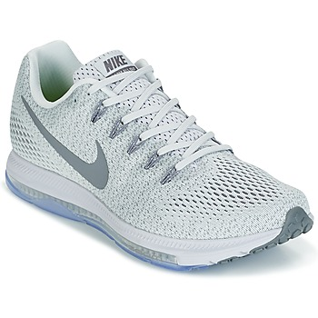 Shoes Men Running shoes Nike ZOOM ALL OUT LOW Grey