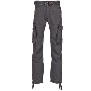 material Men Cargo trousers  Deeluxe TROPERY Grey