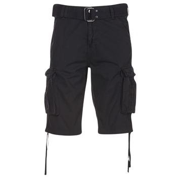 material Men Shorts / Bermudas Schott TR RANGER 30 Black