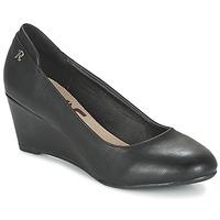 Shoes Women Court shoes Refresh  Black