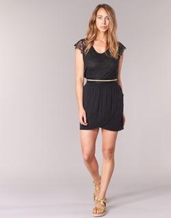 material Women Skirts See U Soon 7131136 Black