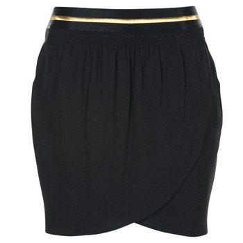 material Women Skirts See U Soon 7131136 Black