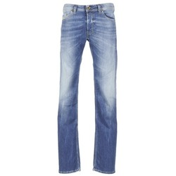 material Men straight jeans Diesel SAFADO Blue / 0854R