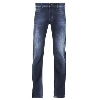 material Men slim jeans Diesel AKEE Blue / 0860L