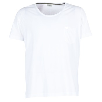 material Men short-sleeved t-shirts Diesel T KRONOX White