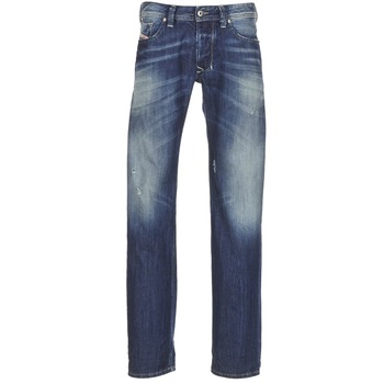 material Men straight jeans Diesel LARKEE Blue / 0859Y