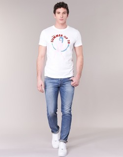 material Men slim jeans Diesel AKEE Blue / 084DF
