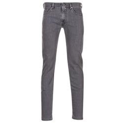 material Men Skinny jeans Diesel THOMMER Grey / 0681D