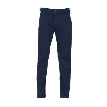 material Men chinos Diesel SLIM CHINO JOGGJEANS Blue / 0680F