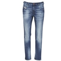 material Women 3/4 & 7/8 jeans Diesel BELTHY ANKLE Blue / 084DD