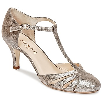 Shoes Women Court shoes Jonak LAORA Silver